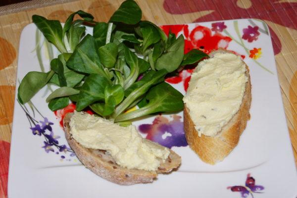 Pasta jajeczna – przepis podstawowy