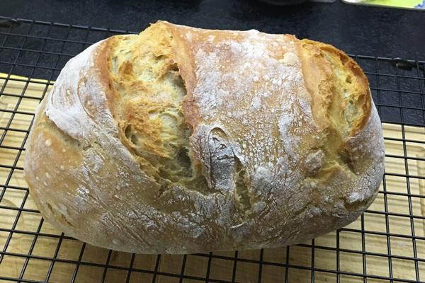 Chleb pszenny I